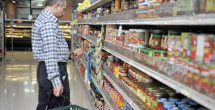 Confianza del consumidor, por los suelos