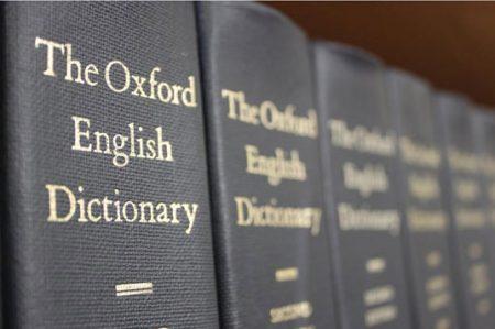 YouTuber y Brexit ingresan al diccionario Oxford