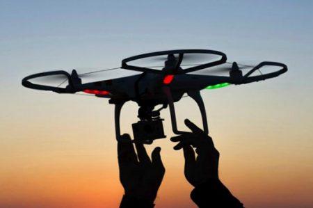 Drones harán entregas en Juegos Olímpicos de Tokio 2020