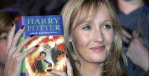 Autora de 'Harry Potter' trabaja en dos nuevas novelas