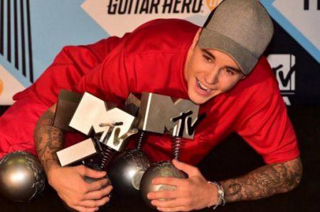Justin Bieber es acusado en Argentina