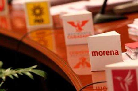 Partidos derrochan 93 mdp en publicaciones y folletos