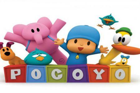 YouTube Kids tendrá en exclusiva nueva temporada de Pocoyó