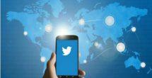 Top de tendencias en México y el mundo en Twitter