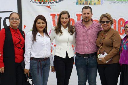 Juan Diego Guajardo Anzaldúa da bienvenida a los Winter Texans