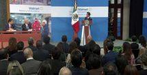 Walmart invertirá en México mil 300 mdd