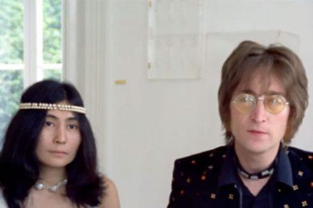 Yoko Ono anuncia llegada a YouTube de videos de John Lennon