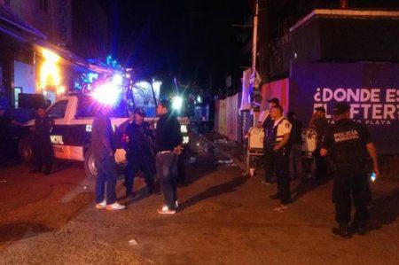 Liberan a 9 detenidos por ataques en Cancún y Playa del Carmen
