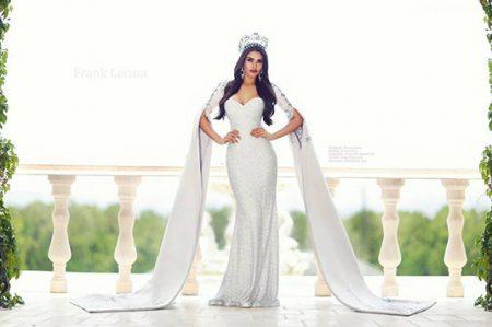 De Ciudad Victoria, Tamaulipas, semifinalista de Miss Universo