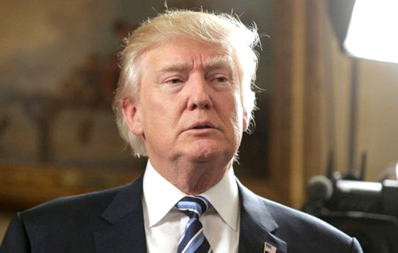 Trump promete abordar a dreamers con corazon