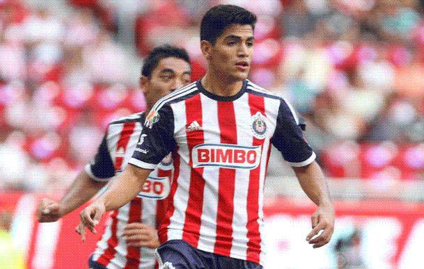 Chivas gana en Querétaro
