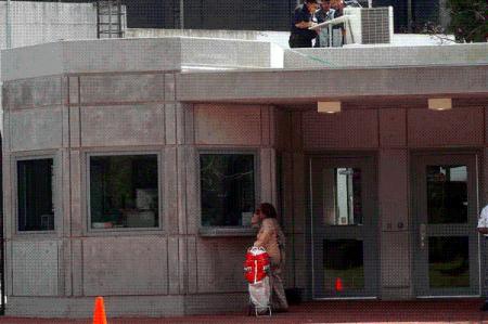 Evacuan embajada de EU en Argentina por falsa amenaza de bomba