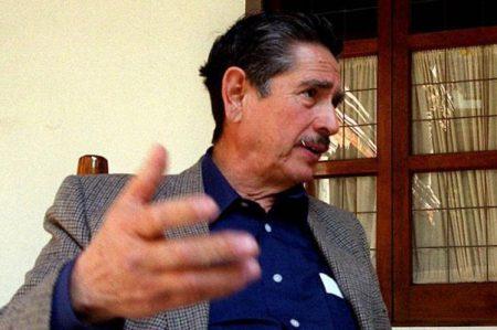 Fallece el ceramista mexicano Gorky González