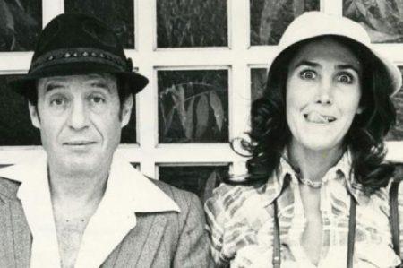 Florinda Meza revela infidelidades de 'Chespirito'