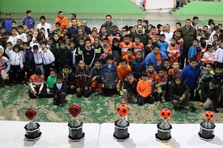 Torneo de Futbol Juan Diego Guajardo Anzaldúa
