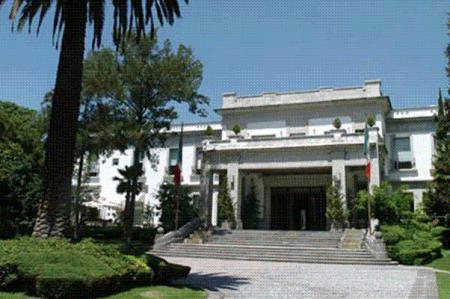 Presidencia no ha enviado avanzada para preparar visita de Peña a EU
