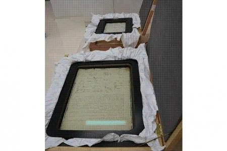 Los festejos por los 100 años de la Carta Magna