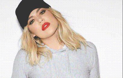 Una renovada Khloé Kardashian llega a la televisión