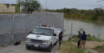 Rescatan cuerpo sin vida en el río Bravo, es el tercero del año
