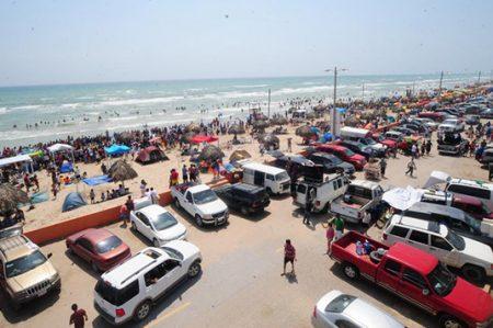 Tumban nombre a Costa Azul; nuevamente será Playa Bagdad