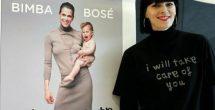 Famosos lamentan la muerte de Bimba Bosé