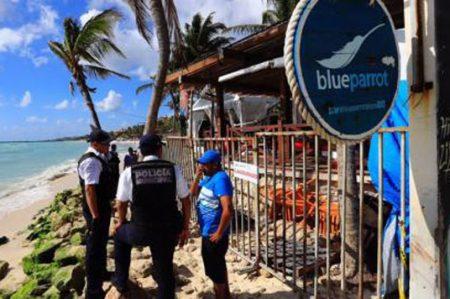 Ningún colombiano murió en tiroteo en Playa del Carmen: embajadora