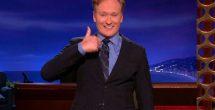 Conan O'Brien grabará programa en México (VIDEO)