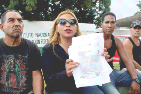 Deporta INM a 91 cubanos; temen más repatriaciones