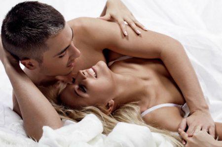 Cinco básicos para llevar a tu pareja al éxtasis