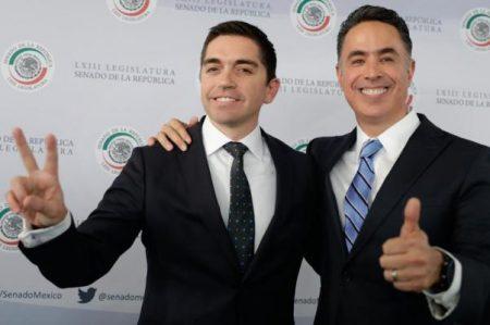 Cede Salazar y respalda a Anaya para la gubernatura de Coahuila