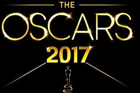 La lista completa de nominados al Premio Oscar 2017