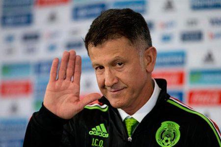 Las contradicciones del 'Piojo' Herrera sobre Osorio