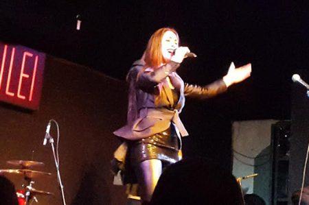 Brilla Celia Flores en su concierto madrileño
