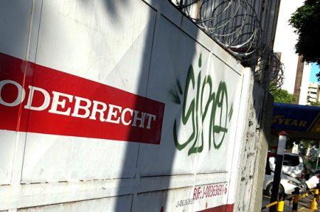 PGR y Brasil fortalecen acciones contra corrupción de Odebrecht