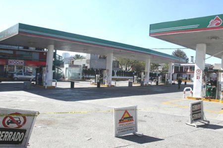 ¡Gasolineras en paro! Suspenden servicio en protesta por los aumentos