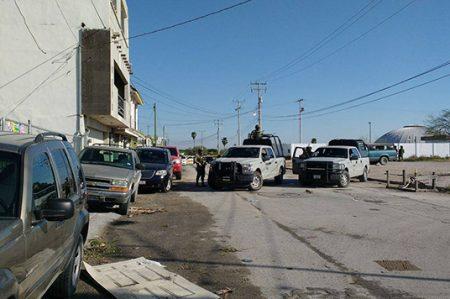 Reynosa en guerra: amanece bajo fuego (FOTOS y VIDEO)
