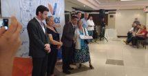 Entregan testamentos a bajo costo en San Nicolás