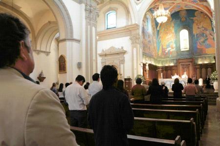 Conmemoran 25 aniversario del Pastoral Siglo XXI