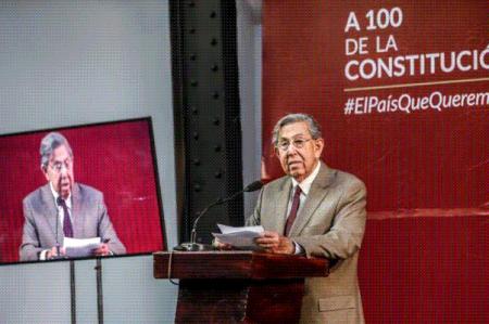 Cárdenas llama a la unidad nacional de cara a 2018