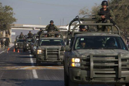 Cae el jefe de escoltas de los hijos de 'El Chapo'