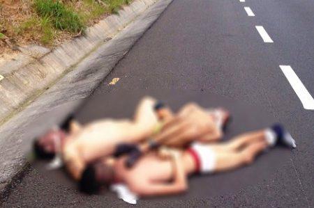 Hallan 6 cadáveres en Veracruz, la mayoría con huellas de tortura