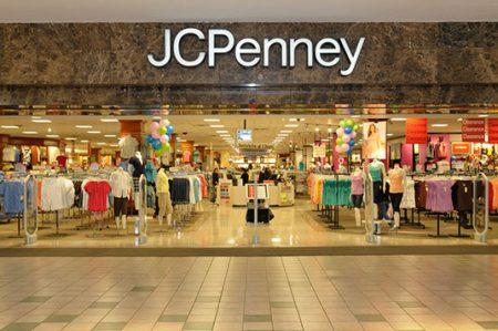 JC Penney cerrará hasta 140 de sus tiendas