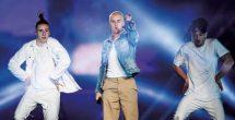 Joven se desmaya en concierto de Justin Bieber y se pierde