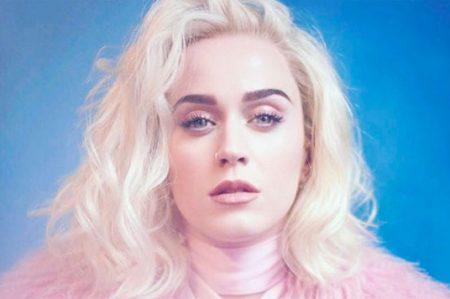 Katy Perry da pistas de su nuevo sencillo