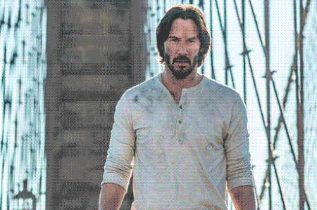 Keanu Reeves regresa como John Wick