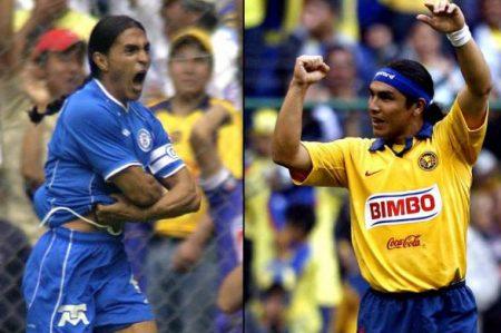Los goleadores del Clásico Joven