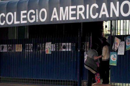 Maestra y alumnos heridos en Monterrey salen de cuidados intensivos