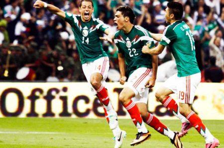 México tendrá 2 juegos de preparación en EU