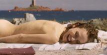 Natalie Portman aparece desnuda en película