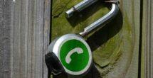 Nuevo estado de WhatsApp, inseguro